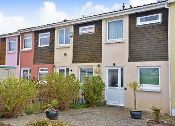 Thumbnail 2 bed terraced house for sale in Harbour View Close, Brixham
