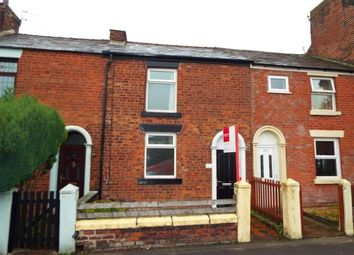Thumbnail 2 bed terraced house for sale in Station Road, Bamber Bridge, Preston, Lancashire