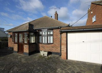 Thumbnail 3 bed detached bungalow to rent in Victoria Drive, Great Wakering, Southend-On-Sea