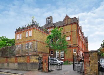 Thumbnail 1 bed flat for sale in Priory Grove, Stockwell