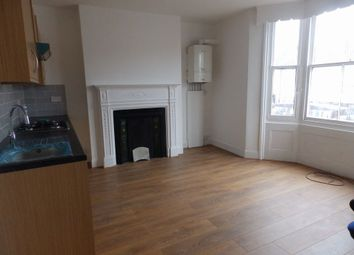 Thumbnail 3 bed flat to rent in Lewes Road, Brighton, Brighton, East Sussex