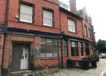 Thumbnail Office to let in The Quadrant, Hoylake
