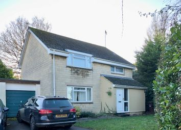 4 bed detached house for sale in Pitts Croft, Neston, Corsham SN13
