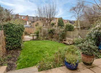 Thumbnail 6 bedroom semi-detached house for sale in Kenilworth Avenue, Wimbledon, London