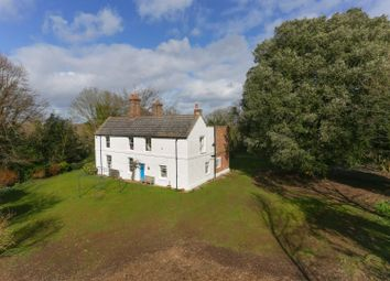Thumbnail 6 bedroom detached house for sale in Old Park, Canterbury