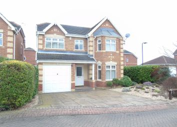 Thumbnail 4 bed detached house for sale in Imrie Place, Kiveton Park, Sheffield