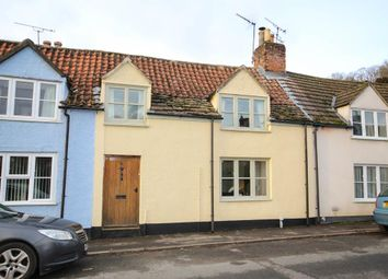 Thumbnail 3 bed terraced house for sale in Coombe Road, Wotton Under Edge, Gloucestershire