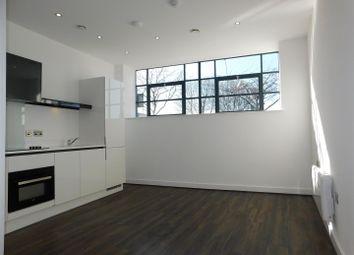 Thumbnail Studio to rent in The Kettleworks, 126 Pope Street, Birmingham