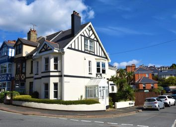 Thumbnail 5 bed end terrace house for sale in Haldon Avenue, Teignmouth, Devon