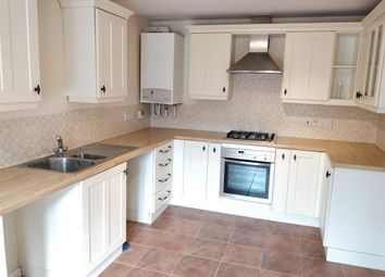 Thumbnail 4 bed town house to rent in Mellor Drive, Alrewas