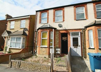 Thumbnail 1 bed flat for sale in Stanley Road, South Harrow, Harrow