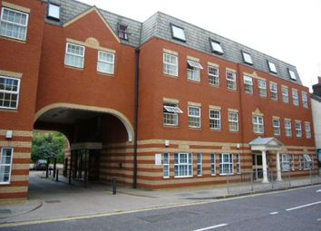 Thumbnail 2 bed flat for sale in Mill Street, Luton