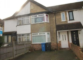 Thumbnail 3 bed property for sale in Forest Road, Windsor