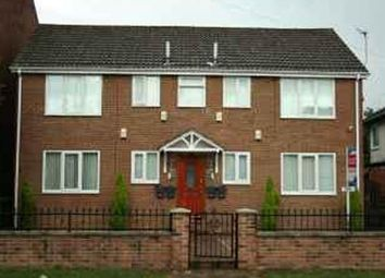 Thumbnail 1 bed flat to rent in Flat 1, 118A Balne Lane, Wakefield, West Yorkshire