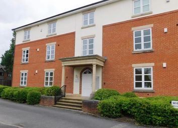 Thumbnail 2 bed flat to rent in Woodland Road, Derby