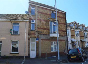 Thumbnail 4 bed maisonette for sale in St. Helens Road, Swansea