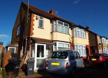 Thumbnail 3 bed semi-detached house for sale in Chester Avenue, Luton, Bedfordshire