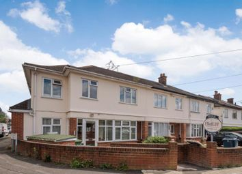 Thumbnail 1 bed flat to rent in Exeter Road, Harrow, Middlesex