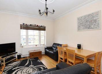 Thumbnail 3 bed flat to rent in Tollington Park, Finsbury Park, London