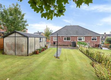 Thumbnail 2 bed bungalow for sale in Newlands Avenue, Yeadon, Leeds