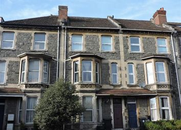 Thumbnail 4 bed flat to rent in Christina Terrace, Bristol