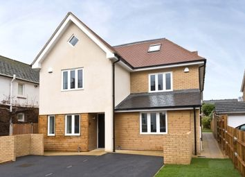 Thumbnail 3 bed semi-detached house to rent in Elm Grove Road, Cobham