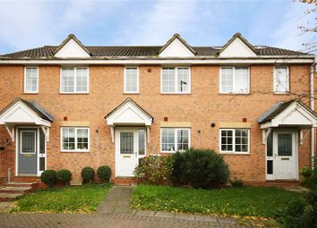 Thumbnail 2 bed terraced house for sale in Moulsham Chase, Chelmsford, Essex