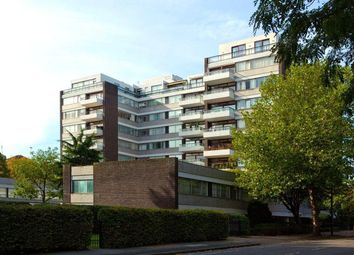 Thumbnail 4 bed flat for sale in London House, Avenue Road, St John's Wood