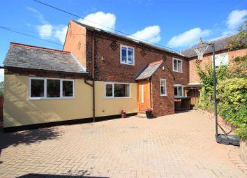 4 bed barn conversion for sale in Chorlton Lane, Chorlton, Nr Malpas SY14