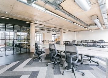Thumbnail Office to let in Eagle Wharf Road, Hoxton