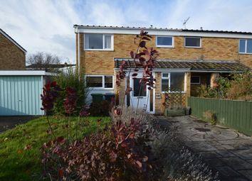 Thumbnail 3 bed semi-detached house for sale in Churchill Avenue, Melksham