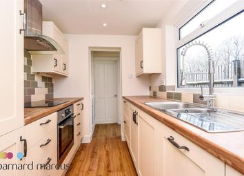 Thumbnail 3 bed terraced house to rent in Edward Road, Addiscombe, Croydon