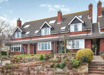 Thumbnail 3 bed terraced house for sale in Chapel Rise Old Hall Street, Malpas