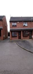 Thumbnail 2 bed property to rent in Ripley DE5, Derbyshire, P3867