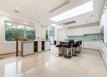 Thumbnail 5 bed detached house to rent in Platts Lane, Hampstead, London