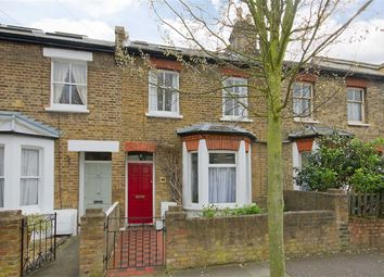 Thumbnail 3 bed property to rent in Antrobus Road, London