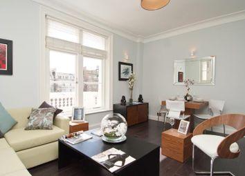 Thumbnail 1 bed flat to rent in Pembridge Square, London