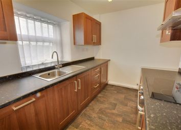 Thumbnail 1 bed cottage to rent in Church Street, Brotherton, Knottingley
