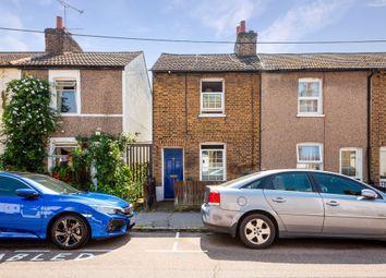 Queen Street, Croydon CR0. 2 bed end terrace house