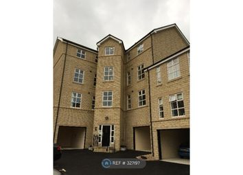 Thumbnail 2 bed flat to rent in Thornton, West Yorkshire