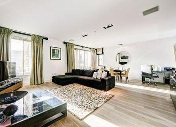 Thumbnail 2 bedroom flat for sale in Thornwood Gardens, Kensington, London