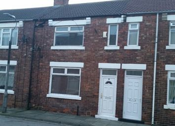 Thumbnail 2 bed property to rent in Melrose Street, Hartlepool