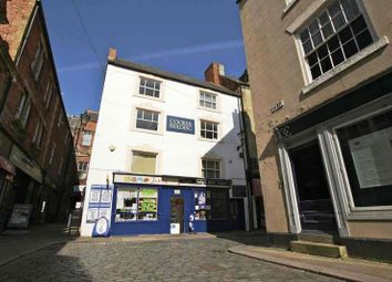 Thumbnail Office to let in Office 3, Cookes Buildings, Meal Market, Hexham