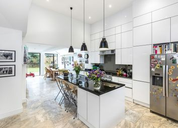 4 bed terraced house for sale in Dunsany Road, London W14