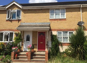 Thumbnail 2 bed property to rent in Holbrook Meadow, Egham, Surrey