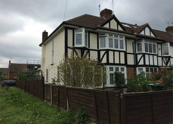 Thumbnail 3 bedroom semi-detached house for sale in Barnfield Avenue, Kingston Upon Thames