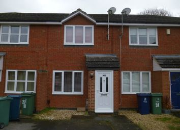 Thumbnail 2 bed terraced house to rent in Lakefield Road, Littlemore, Oxford