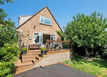 Thumbnail 3 bed detached house for sale in Scott Drive, Exmouth