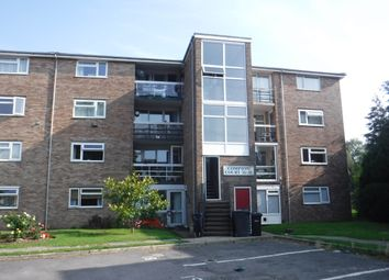 Thumbnail 2 bed flat to rent in Compton Court, Havant