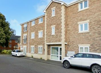 Thumbnail 2 bedroom flat to rent in Bolwell Place, Melksham